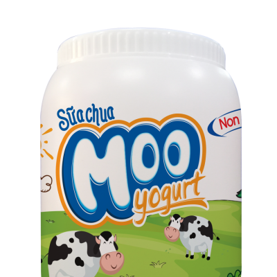 Moo Yogurt 1 kg