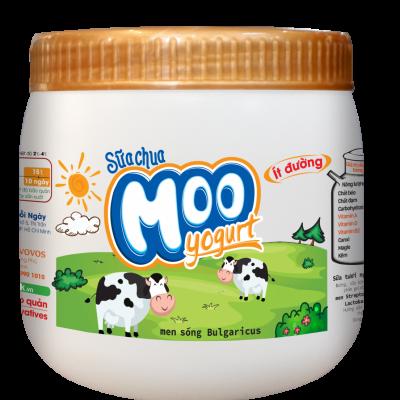 Moo Yogurt 450 g